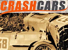 CRASHCARS BVBA website